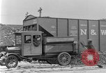 Image of Ford trucks Michigan United States USA, 1923, second 9 stock footage video 65675070889