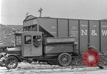 Image of Ford trucks Michigan United States USA, 1923, second 10 stock footage video 65675070889