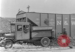 Image of Ford trucks Michigan United States USA, 1923, second 12 stock footage video 65675070889