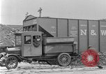 Image of Ford trucks Michigan United States USA, 1923, second 13 stock footage video 65675070889
