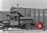 Image of Ford trucks Michigan United States USA, 1923, second 14 stock footage video 65675070889