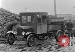Image of Ford trucks Michigan United States USA, 1923, second 15 stock footage video 65675070889