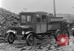 Image of Ford trucks Michigan United States USA, 1923, second 16 stock footage video 65675070889
