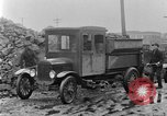 Image of Ford trucks Michigan United States USA, 1923, second 17 stock footage video 65675070889