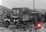 Image of Ford trucks Michigan United States USA, 1923, second 18 stock footage video 65675070889