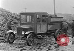 Image of Ford trucks Michigan United States USA, 1923, second 19 stock footage video 65675070889