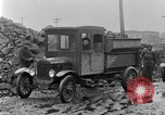 Image of Ford trucks Michigan United States USA, 1923, second 22 stock footage video 65675070889