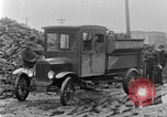 Image of Ford trucks Michigan United States USA, 1923, second 24 stock footage video 65675070889