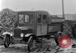 Image of Ford trucks Michigan United States USA, 1923, second 25 stock footage video 65675070889