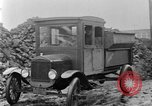 Image of Ford trucks Michigan United States USA, 1923, second 26 stock footage video 65675070889