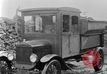 Image of Ford trucks Michigan United States USA, 1923, second 27 stock footage video 65675070889