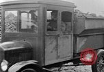 Image of Ford trucks Michigan United States USA, 1923, second 28 stock footage video 65675070889