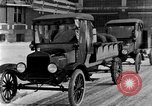 Image of Ford trucks Michigan United States USA, 1923, second 33 stock footage video 65675070889
