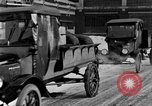 Image of Ford trucks Michigan United States USA, 1923, second 40 stock footage video 65675070889