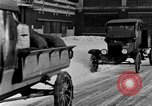 Image of Ford trucks Michigan United States USA, 1923, second 41 stock footage video 65675070889