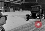 Image of Ford trucks Michigan United States USA, 1923, second 42 stock footage video 65675070889