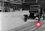 Image of Ford trucks Michigan United States USA, 1923, second 43 stock footage video 65675070889