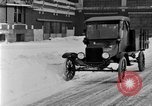 Image of Ford trucks Michigan United States USA, 1923, second 44 stock footage video 65675070889