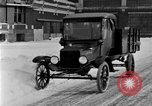Image of Ford trucks Michigan United States USA, 1923, second 45 stock footage video 65675070889