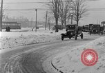 Image of Ford trucks Michigan United States USA, 1923, second 59 stock footage video 65675070889