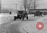 Image of Ford trucks Michigan United States USA, 1923, second 61 stock footage video 65675070889