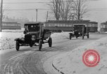 Image of Ford trucks Michigan United States USA, 1923, second 62 stock footage video 65675070889