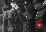 Image of American soldiers London England United Kingdom, 1943, second 6 stock footage video 65675070897