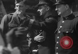 Image of American soldiers London England United Kingdom, 1943, second 11 stock footage video 65675070897