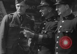 Image of American soldiers London England United Kingdom, 1943, second 12 stock footage video 65675070897