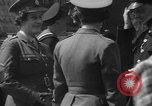 Image of American soldiers London England United Kingdom, 1943, second 16 stock footage video 65675070897