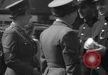 Image of American soldiers London England United Kingdom, 1943, second 22 stock footage video 65675070897