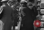 Image of American soldiers London England United Kingdom, 1943, second 26 stock footage video 65675070897