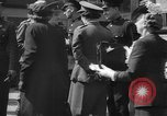 Image of American soldiers London England United Kingdom, 1943, second 27 stock footage video 65675070897