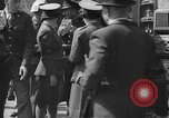 Image of American soldiers London England United Kingdom, 1943, second 30 stock footage video 65675070897