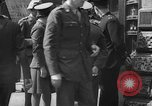 Image of American soldiers London England United Kingdom, 1943, second 31 stock footage video 65675070897