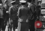 Image of American soldiers London England United Kingdom, 1943, second 32 stock footage video 65675070897
