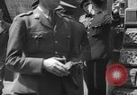 Image of American soldiers London England United Kingdom, 1943, second 35 stock footage video 65675070897