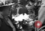 Image of American soldiers London England United Kingdom, 1943, second 36 stock footage video 65675070897