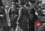 Image of American soldiers London England United Kingdom, 1943, second 37 stock footage video 65675070897