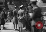 Image of American soldiers London England United Kingdom, 1943, second 39 stock footage video 65675070897