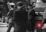 Image of American soldiers London England United Kingdom, 1943, second 40 stock footage video 65675070897