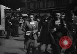 Image of American soldiers London England United Kingdom, 1943, second 43 stock footage video 65675070897