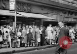 Image of newspapers London England United Kingdom, 1943, second 9 stock footage video 65675070898
