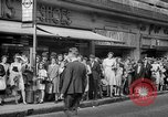 Image of newspapers London England United Kingdom, 1943, second 10 stock footage video 65675070898