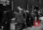 Image of newspapers London England United Kingdom, 1943, second 16 stock footage video 65675070898