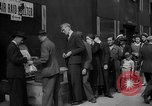 Image of newspapers London England United Kingdom, 1943, second 18 stock footage video 65675070898