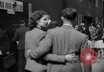 Image of newspapers London England United Kingdom, 1943, second 20 stock footage video 65675070898