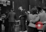 Image of newspapers London England United Kingdom, 1943, second 21 stock footage video 65675070898