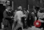 Image of newspapers London England United Kingdom, 1943, second 22 stock footage video 65675070898