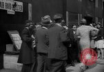 Image of newspapers London England United Kingdom, 1943, second 23 stock footage video 65675070898